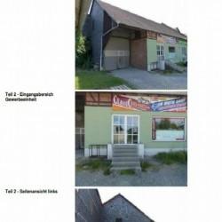 Große Gewerbe-, Büro- & Lagerräume in Saalfeld-Wöhlsdorf von privat zu vermieten