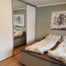 Komfortable Wohnung, gut gelegen