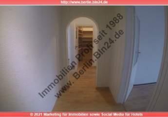 saniert Nähe VolksPark Friedrichshain - Mietwohnung