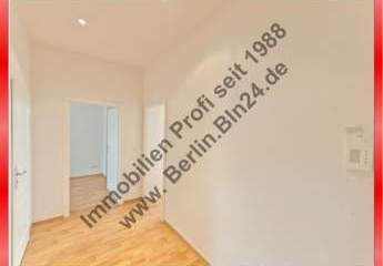 Wohnung - Nähe S-Bahn+Süd-Balkon+Wannenbad
