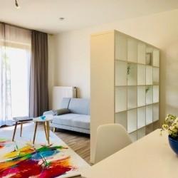 2,5 Zimmer-Wohnung zentral und ruhig, 91074 Herzogenrach
