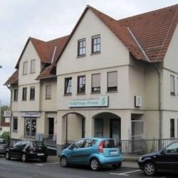 Gewerbeflächen in ausgezeichneter zentraler Lage Kernstadt Lauterbach