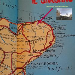 Wohnung in Italien-71018 VICO del Gargano