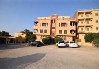 2-Zimmer Apartment in Hurghada - eine Anlage mit Zukunft
