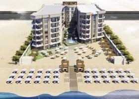POOL & MEERBLICK 3 ZIM. APARTMENT in LA QUINTA Resort DIREKTE STRANDLAGE!!!