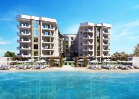 MEERBLICK 2 ZIM. APARTMENT-DIREKTE STRANDLAGE-LA QUINTA Resort, Hurghada-Ägypten zu verkaufen