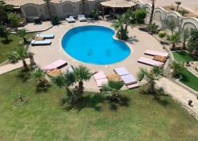 LUXUS 1/2 VILLA in Hurghada-Mubarak 7, Ägypten zu verkaufen