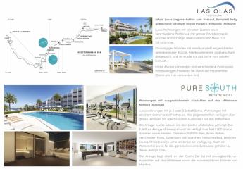 Luxus Wohnung Malaga