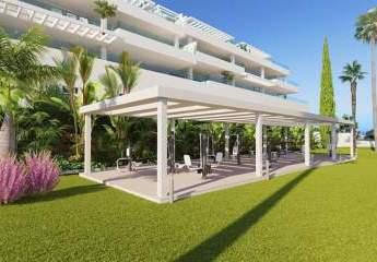 Luxuswohnung in Malaga