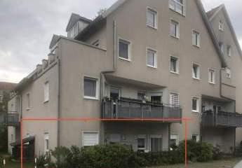 Modernisierte 3-Zi Wohnung