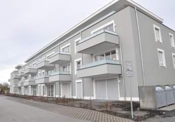 exlusive Neubauwohnung 2 Zimmer in Dortmund Brackel Hohenbuschei