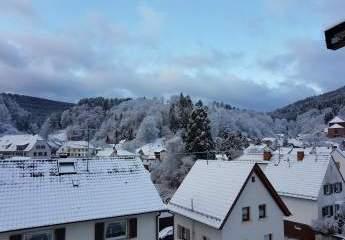 Eigentumswohnung in Elmstein