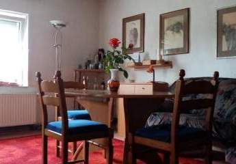 Gasthaus in Ungarn ( Tiszafüred )