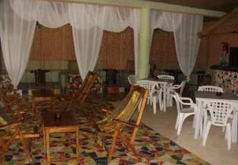 Restaurant in Senegal