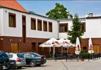 Das einziege Hotel in der Stadt! Zlocieniec(Falkenburg)/PL