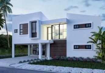 Exklusive Villa in Punta Cana - Wohnen auf 371m² - Provisionsfrei!