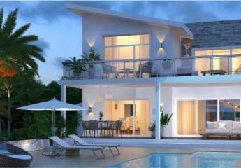 Exklusive Villa in Cap Cana - direkt an der Marina!!! Wohnen auf 368m² - Provisionsfrei!