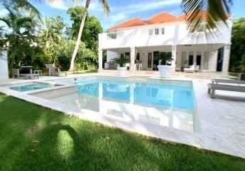 Exklusive Villa in Punta Cana - Wohnen auf 484m² - Provisionsfrei!