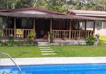 Wunderschöne Finca in Costa Rica (Gästehaus, Schwimmbad, 2,5 Hektar)