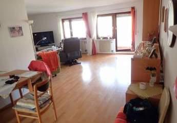 gepflegte 3 Zimmer Wohnung 92m² in Ulm Wiblingen zu verkaufen