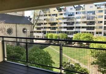 3 Zi-Wohnung mit Balkon und EBK in Köln / Altstadt-Nord