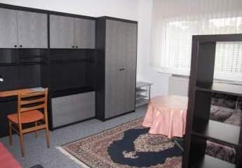 Möbliertes Zimmer in Erfurt zu vermieten